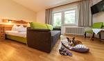 17. Platz beim hundehotel.info Award 2020: Almfrieden Hotel & Romantikchalet
