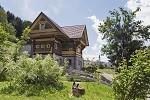 37. Platz beim hundehotel.info Award 2020: Ferienhäuser Gerhart