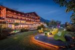 50. Platz beim hundehotel.info Award 2020: Hotel Berghof Ramsau, Wieser GmbH