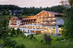 23. Platz beim hundehotel.info Award 2020: Inntalerhof - DAS Panoramahotel