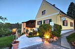 7. Platz beim hundehotel.info Award 2020: Landhaus FühlDichWohl- Boutique Hotel