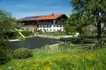 33. Platz beim hundehotel.info Award 2020: Seimehof