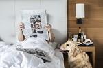 30. Platz beim hundehotel.info Award 2020: Wanderhotel Vinschgerhof