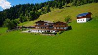 . Platz beim hundehotel.info Award 2021: Bergbauernhof Irxner