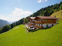 12. Platz beim hundehotel.info Award 2021: Bergbauernhof Irxner