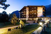 . Platz beim hundehotel.info Award 2021: Hotel Johanna mitten im Ötztal