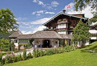 . Platz beim hundehotel.info Award 2021: Tennerhof Gourmet & Spa de Charme Hotel