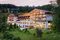 . Platz beim hundehotel.info Award 2021: Inntalerhof - DAS Panoramahotel