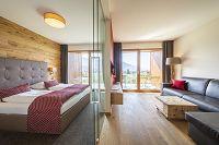 . Platz beim hundehotel.info Award 2021: Hotel & Residence Der Heinrichshof