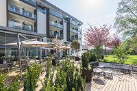. Platz beim hundehotel.info Award 2021: Wanderhotel Vinschgerhof