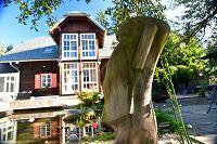 . Platz beim hundehotel.info Award 2021: Naturforsthaus