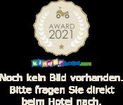 41. Platz beim kinderhotel.info Award 2020: Familienresort Ellmauhof - Das Feriengut