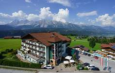 12. Platz beim MTB-hotels.info Award 2021: Hotel Waldfrieden