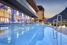 17. Platz beim MTB-hotels.info Award 2021: DAS EDELWEISS - Salzburg Mountain Resort