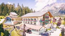 1. Platz beim MTB-hotels.info Award 2021: Hotel Annelies