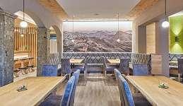 25. Platz beim MTB-hotels.info Award 2021: Rosentalerhof Hotel & Appartements