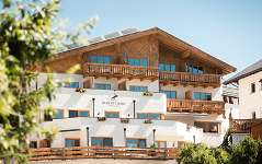 40. Platz beim MTB-hotels.info Award 2021: HOTEL GARNI HUBERTUSHOF