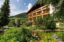 46. Platz beim MTB-hotels.info Award 2021: Family & Sporthotel Kärntnerhof****