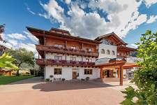 7. Platz beim MTB-hotels.info Award 2021: Hotel Montanara