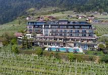 18. Platz beim wellness-hotel.info Award 2022: Hotel Patrizia